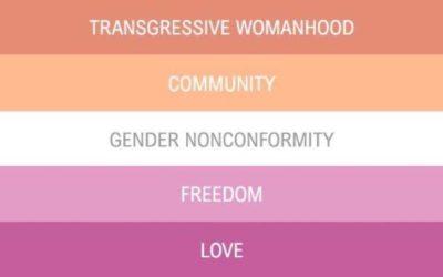 Journée internationale de la visibilité lesbienne